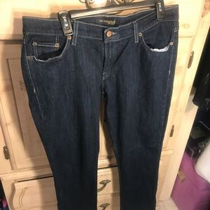 Levi's Jeans - Levi's Too Superlow Skinny Jeans size 15 31 L